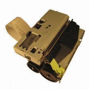 China Dot Matrix Printer Mechanism, Compatible with Epson M-U110II on sale