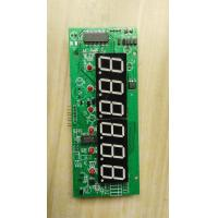 Quality Weihging indicator mainboard/LZYH-T6/PCB/LED for sale