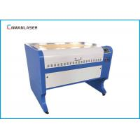 Quality Panel Signs 80W Co2 Laser Engraving Cutting Machine 1300*900 mm With Air Pump for sale