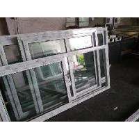 China PVC Plastic Power Windows Model in House on sale