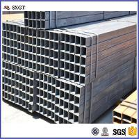 Quality Professional supply gi square tube / gi hollw section / galvanized steel tube for sale