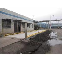 Quality 70 Ft Heavy Duty Weighbridge For Loaders , Mining Truck Weight Machine for sale