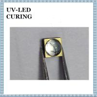 China Imported NICHIA UV LED NVSU233B D4 U365nm Hard Glass Material for UV Curing Coating on sale