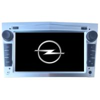 Quality Opel Vivaro/Astra H/Corsa Android 9.0 3 types of Color Car multimedia Player Support 1080P MP4 MP5 OPA-711GDA(S)(NO DVD) for sale