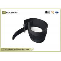 Quality Neoprene Hook And Loop Fastener Tape For Sewing Silk Screen Printing Logo for sale