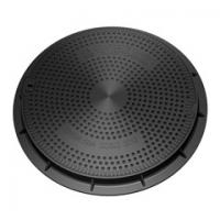 China 600mm C250 composite manhole cover&Frame on sale