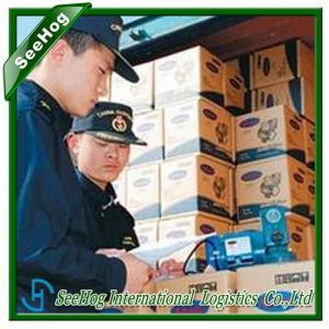 Quality Safe clutch Zhuhai import declaration / Zhuhai import customs declaration / customs clearance agent / commodity inspecti for sale