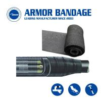 China 11kv high voltage indoor cold shrinkable cable accessories Sheath Repair Armor Wrap Cast Structural Material on sale