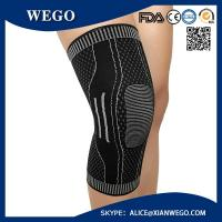Buy cheap Knee Patella Knee Patella Support Brace Sleeve Wrap CompreSupport Brace Sleeve from wholesalers