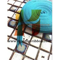 China cotton bias binding tape,polyester ribbon,satin cotton tape,webbing 15mm 20mm ,double folded on sale
