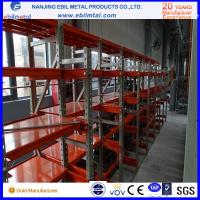 Quality CE-Certificated Metallic First-Rate Drawer Racking / Mould Rack from Chinese Manufacturer for sale