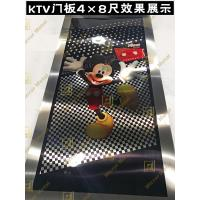 China 2019 Newest Buy Stainless Steel 304 316 201 Colorful Sheets For Hotel Decoration on sale