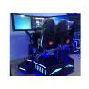 Buy cheap Motion VR Car Racing Simulator Virtual Reality F1 Simulator Driving Equipment from wholesalers