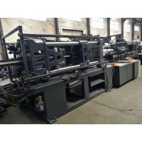Quality CE Approved Plastic Injection Molding Machine With 240T Clamping Force for sale