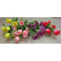 Quality Artificial silk flower zy-004/artificial flower for sale