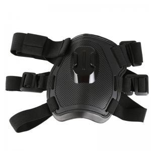 Quality Fetch Dog Harness Chest Shoulder Strap For GoPro Hero 5 4 Sessio 3 SJCAM SJ4000 Xiaoyi 4K Go Pro Accessories for sale
