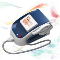 Quality Hottest Portable IPL Nubway With American Crystal for sale