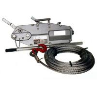 Quality wire rope pulling machines pictures and instruction for sale