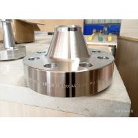 China ASME B16.5 1/2 - 24 WN SO Blind Flange Duplex Stainless Steel 1.4539 904L on sale