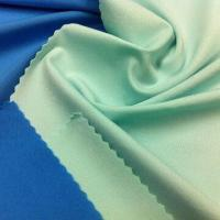Quality Cooling Nylon Spandex, Blended with Wicking Fabric, Ideal for Sportswear for sale