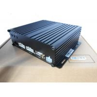 Quality H 264 8 Channel Mobile DVR D1 SD Card HDD Hard Disk Record GPS 3G Wifi Super Mini MDVR for sale