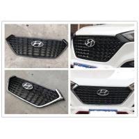 Quality Modified Car Grille Cover Fit Hyundai Tucson 2015 2016 Auto Spare Parts for sale