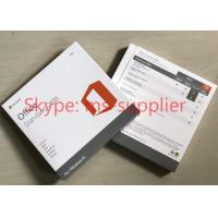 Quality Office 2013 / 2016 Full Version , Office Standard / Pro Plus / Home&Business / Professional Software 32 / 64 bit for sale