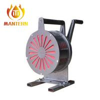 Quality 600 ± 20Hz Frequency Fire Fighting Equipment Hand Operated Siren Alarm for sale