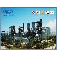 Quality Naturally Circulated High Pressure Heat Recovery Generator For Industry for sale