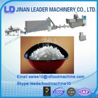 Quality Professional Artificial Nutritional Rice Making Machine/Machinery/Prosessing Line for sale
