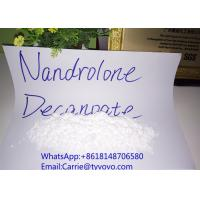 China Nandrolone Decanoate Legal Anabolic Steroids Deca250 Dosage & Cycle For Joint Pain on sale