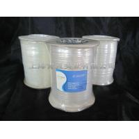 Quality TPU really clear mobilon silicone elastic tapes for sale