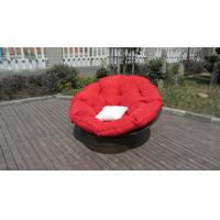 Buy rattan beach swivel chair at wholesale prices