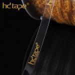 Quality printed clear transparent elastic tape manufaturer for sale