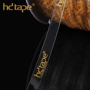Buy printed clear transparent elastic tape manufaturer at wholesale prices