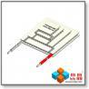 Buy cheap TEC4-247 Series (Cold 15x15mm + Hot 40x40mm) ) Peltier Chip/Peltier Module from wholesalers