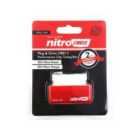 Quality Plug and Drive NitroOBD2 Performance Chip Tuning Box for Diesel Cars for sale