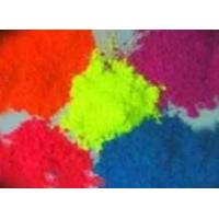 China Jcolor® Em Series Solvent-soluble Fluorescent Toners For Printing Inks on sale