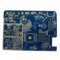 Quality High Frequency Printed Circuit Boards(PCBs) manufacturer for sale