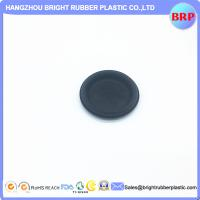 Quality China Manufacturer Customized Black Rubber Diaphragms /Gaskets/Parts/Products for sale