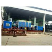 China Industrial pulse jet cartridge dust collector for welding/grinding dust collection on sale