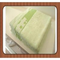 China 2016 Promotional 100% Cotton Face Towel with Customized Printed Logo on sale