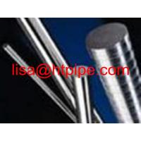 Quality ASTM B446 UNS NO6650 rod for sale