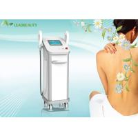 Quality Germany imported xenon lamp permanent SHR + IPL +Elight hair removal prices for spa use for sale