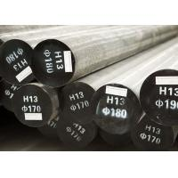 Quality AISI H13 / DIN EN X40CrMoV5-1 1.2344 Hot Work Tool Steel Bar / Rod 20-1000 mm for sale