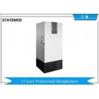 Quality Medical Upright / Vertical Deep Freezer -40℃ With 300L / 360L Capacity for sale