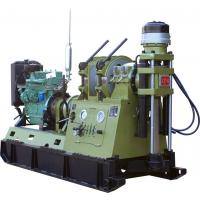 China Spindle Type Core Drilling Rig , Core Drilling Equipment XY-4 on sale