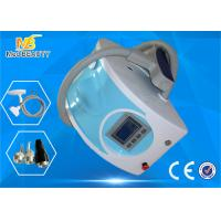 Buy cheap Q Switch Nd Yag Laser Skin Beauty Machine Tattoo Removal High Laser Energy from wholesalers