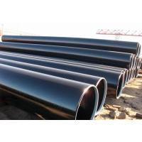 Quality Seamless API 5L X52 Pipe For High Pressure Boiler , API 5L Steel Pipe for sale