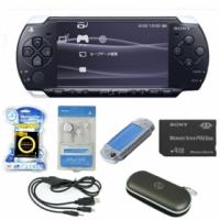 Quality Sony PSP 3000 Black8GB for sale